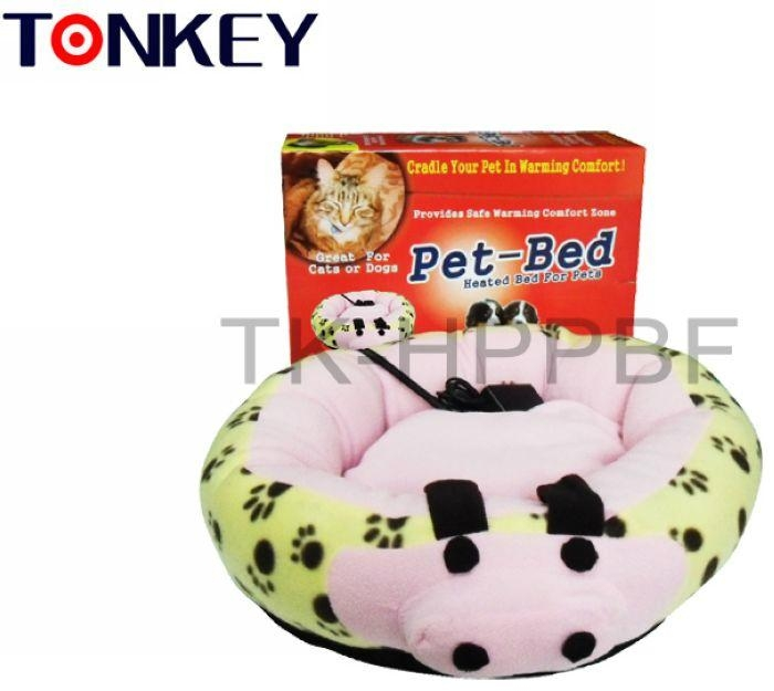 Pet Heating House 1