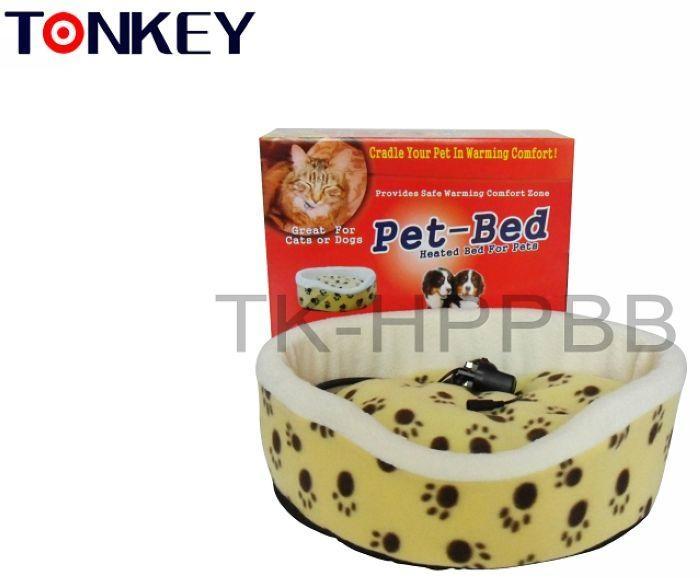 Pet Heating House 3