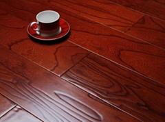 100% Waterproof WPC Interior Flooring