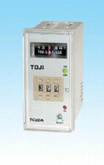 台湾统技温度控制继电器_TC2DA