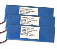 特种低温锂电池