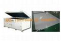 太陽能高抗撕硅膠板