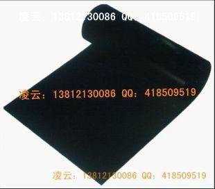供應丁基橡膠布 1