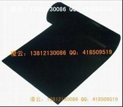 供應丁基橡膠布