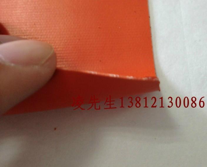 海帕龍橡膠布 1