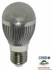 LED球泡灯PQ21L
