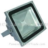 LED氾光燈PF22L