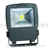 LED氾光燈PF23L