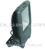LED氾光燈PF23L 2