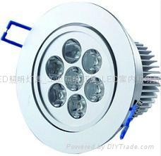 LED天花燈PT21L