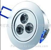 LED天花燈PT21L 2