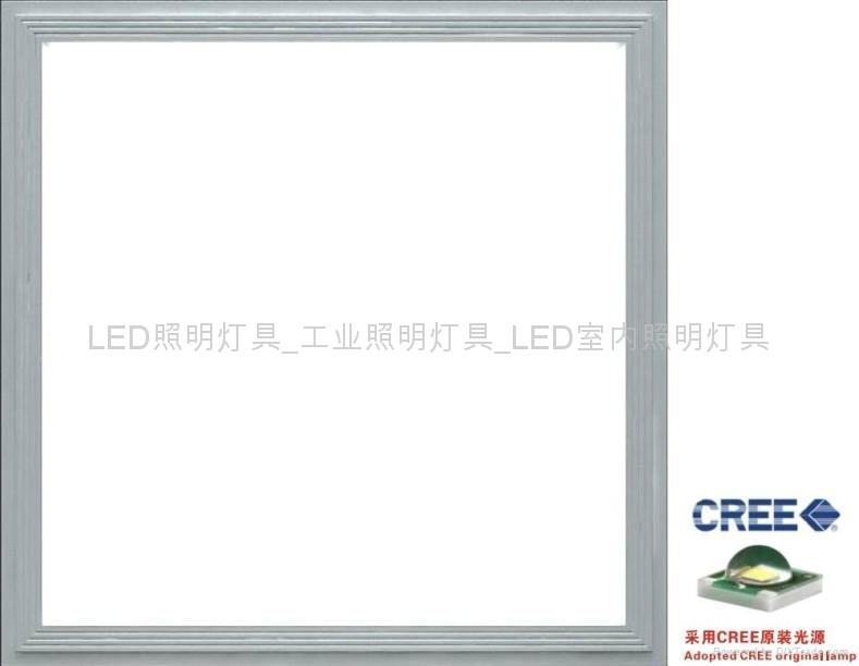 LED面板燈PM21L 1
