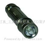 LED手電筒PY23L