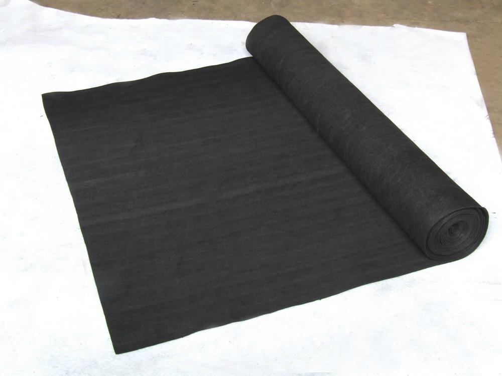 Activated carbon fiber felt` 1