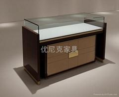 商業專用精品展櫃