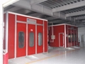 LY-8300 Spray booth  2