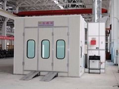 LY-8200 Auto panit spray booth