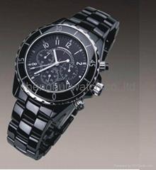 fashion ceramic watch