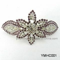 Glamorous Crystal Hair Clip