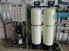 供应反渗透纯化水生产设备