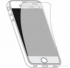 Factory Wholesale For iPhone 5 Screen Protector