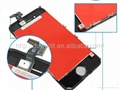 Factory Supply For iPhone 4s Lcd Assembly