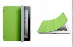 iPad ケース ( 第3世代モデル ) 専用 スマート カ