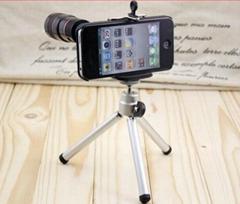 iphone望遠鏡  iphone4S專用望遠鏡