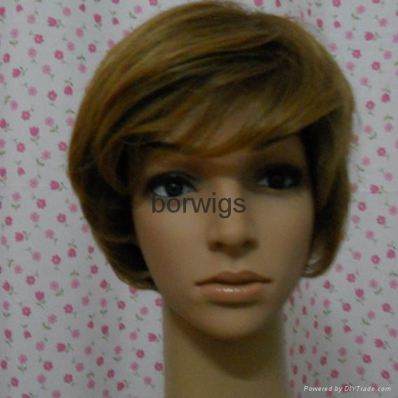 synthetic wigs 1