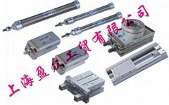 日本SMC氣動元件