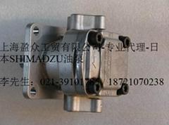 日本SHIMADZU油泵