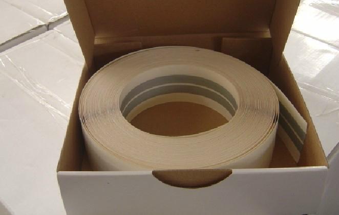 Adhesive Paper Drywall Tape : Paper joint tape metal corner fibre glass adhesive