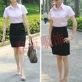全棉女式衬衫 2