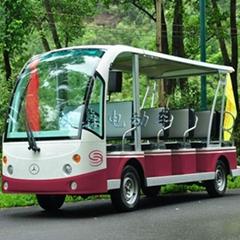 12座電動觀光車