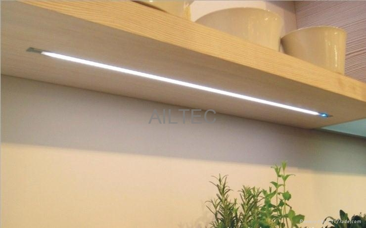 Embeded LED strip lamp under cabinet - ATL-011 - AILTEC (China ...