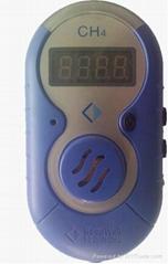 甲烷气体检测仪