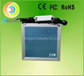 High brightness panel light 300*300*12mm, SMD3014, wide input voltage AC85-265V 3