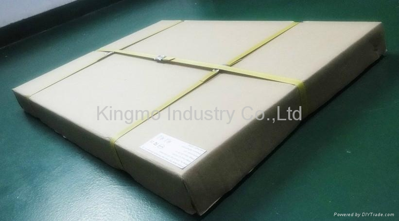 High brightness panel light 300*300*12mm, SMD3014, wide input voltage AC85-265V 5