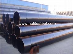 API5L X42 SSAW Steel Pip