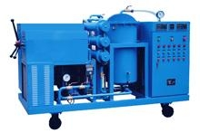 QJ Series Vacuum Turbine Oil Purifier 1