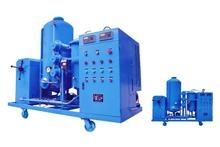 ZYB Series High-efficiency Vacuum Lubrication Oil Purifier 1