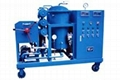 ZJ Series High-efficiency Vacuum Transformer Oil Purifier 1