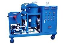 ZJ Series High-efficiency Vacuum Transformer Oil Purifier