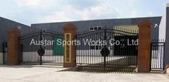 Austar sports Works Co.,Ltd
