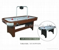 air hockey table electronic counter or coin machine 2