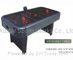 air hockey table electronic counter or coin machine 3