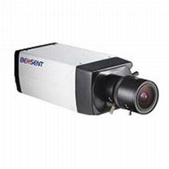 2 Megapixels IP box camera