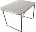Alu Picnic Table