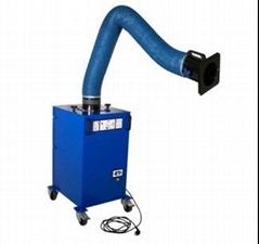 新源專業生產焊接煙塵淨化設備