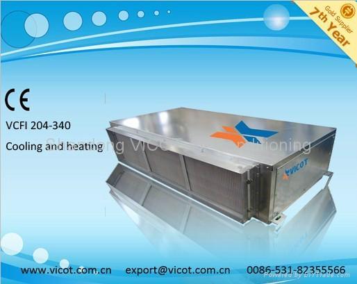Ceiling Concealed Fan Coil Unit 3